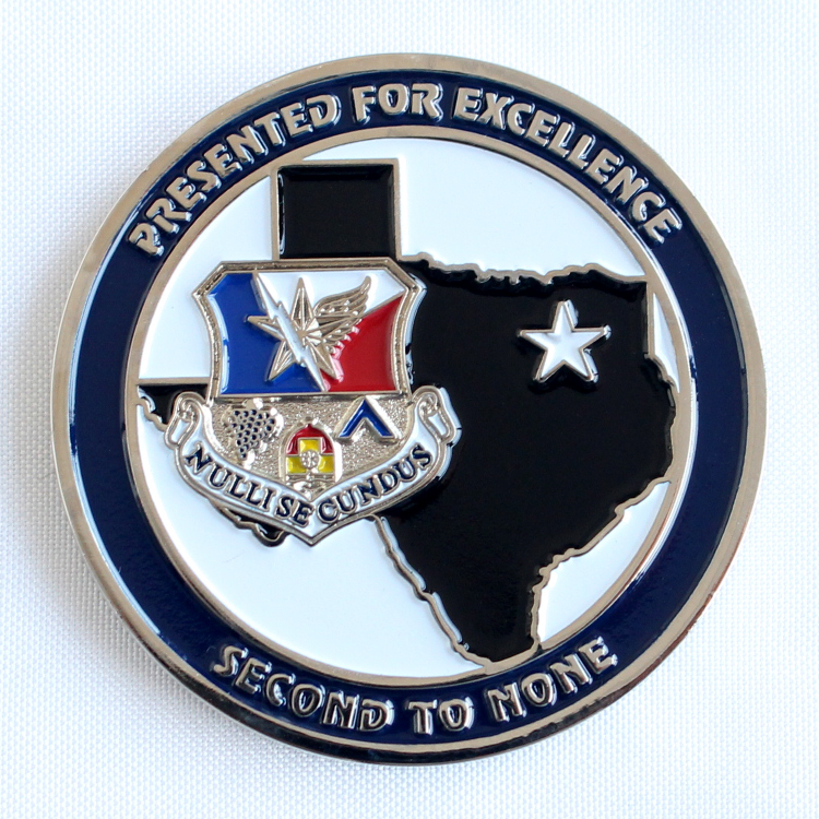 Specialized Customization of All Kinds of Companies School Commemorative Coins Custom Coins Collectibles Featured Image