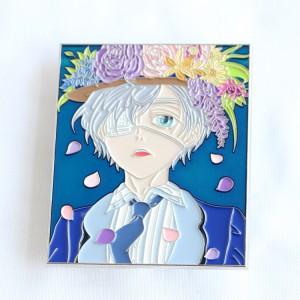 Superior Factory Small Quantity manufacturer maker translucent paint Custom lapel pin soft anime enamel pins metal designer pins