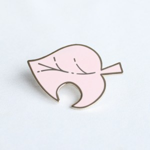 Lovely Enamel Lapel Pins Custom Metal Badge Wholesale Hard Enamel Pins