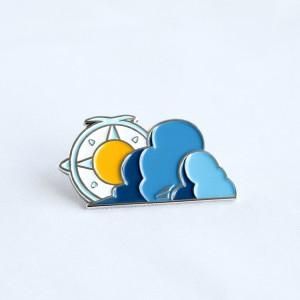 China Wholesale Metal Pin Badges Lapel Pins Manufacturer Custom Fantasy Soft Hard Enamel Pins