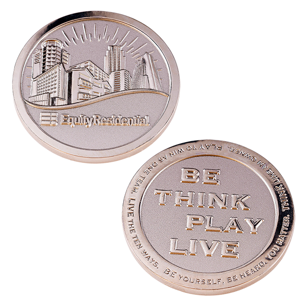 Two tone coin Featured Image
