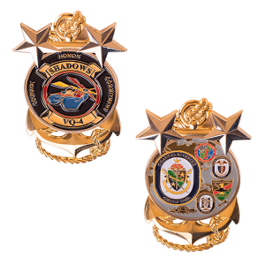 2017 wholesale price The Challenge Coin -