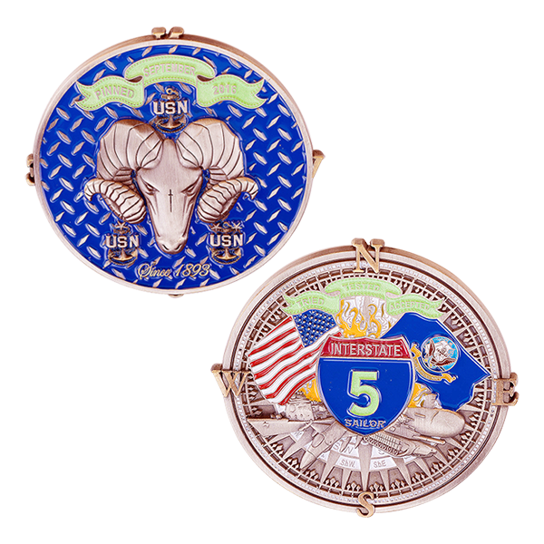 2017 Good Quality Cool Keychain Accessories -