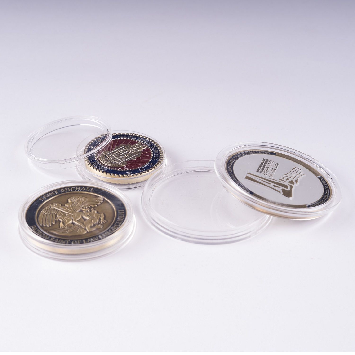 Lowest Price for Unique Keychains Online - hard enamel coin – Coins and Pins Co., Ltd.