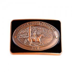 High definition Clothing Badges Patches -