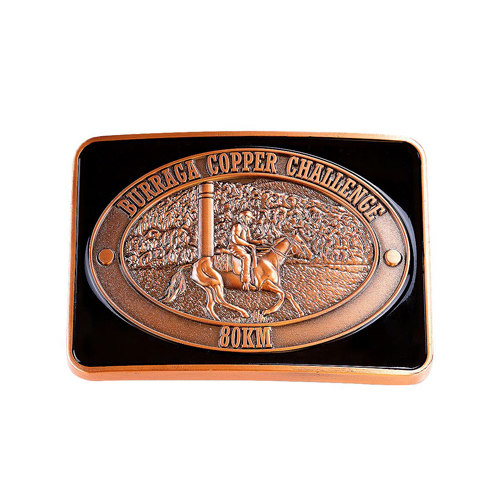 Custom belt buckle Featured Image